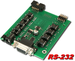 USB Relay - WiFi Relay - Ethernet Relay - Wireless Relay Controller