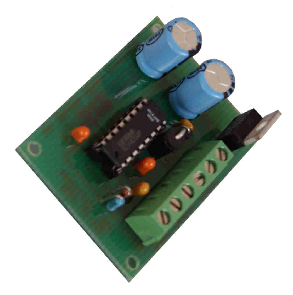 CO-420 Precision 4 to 20ma Converter
