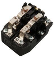 30A Power Relay DPDT
